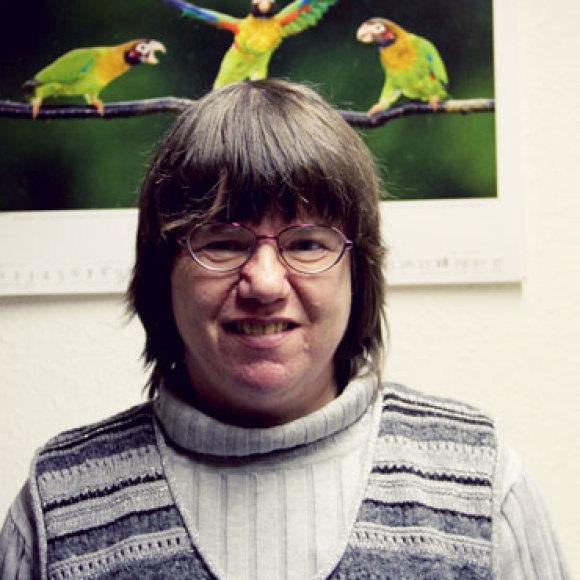 Profilbild von Stefanie M.