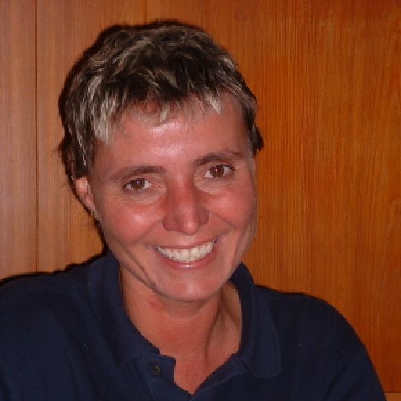 Profilbild von Gesine E.