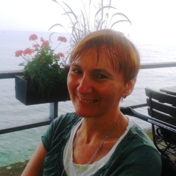 Profilbild von Carmen