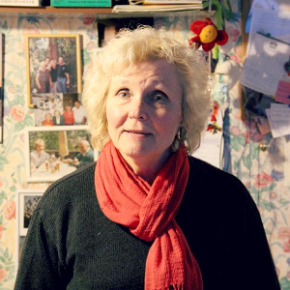 Profilbild von Dagmar S.