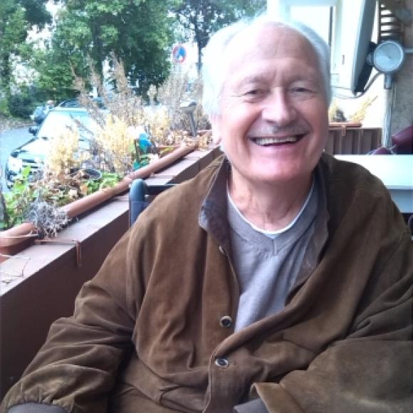 Profilbild von Siegfried H.
