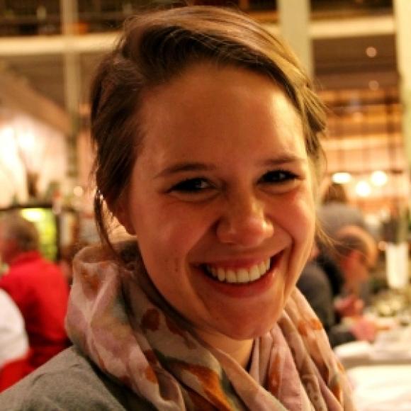 Profilbild von Esther F.