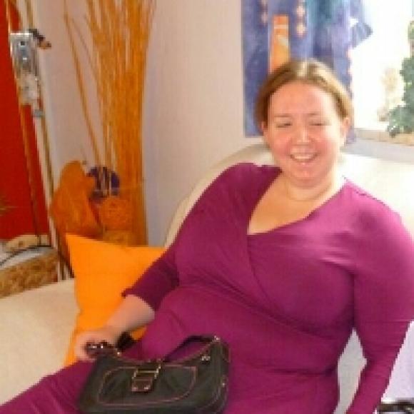 Profilbild von Heike