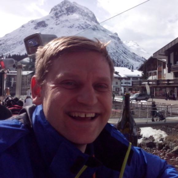 Profilbild von Mirko