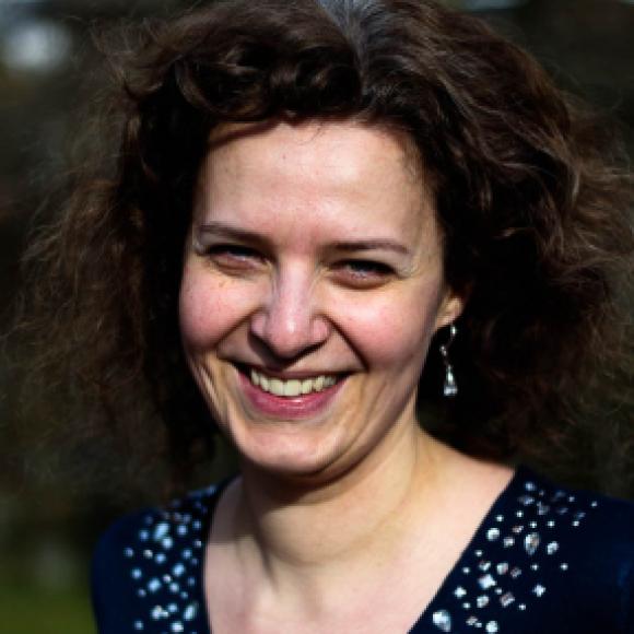 Profilbild von Heike S.