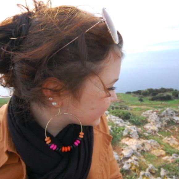 Profilbild von Ann-Kathrin H.